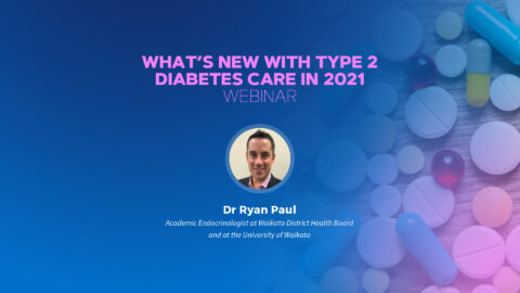 What's new with type 2 diabetes care in 2021