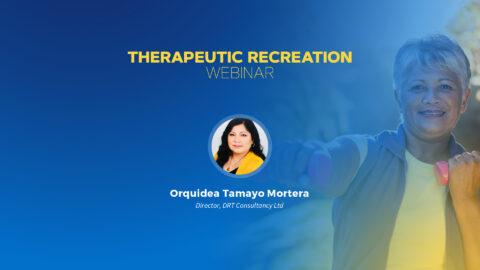 Therapeutic Recreation