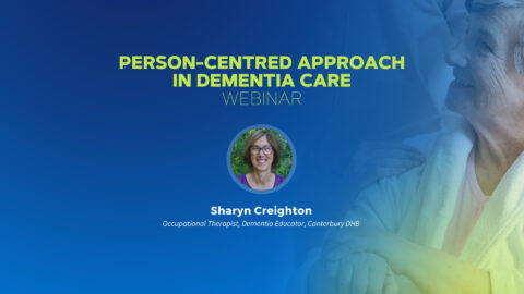 Person-centred Approach in Dementia Care
