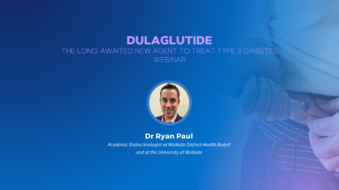 Dulaglutide – new agent to treat type 2 diabetes