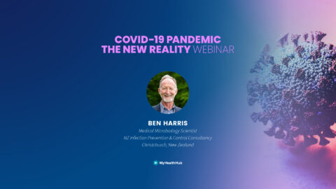 COVID-19 Pandemic: The New Reality