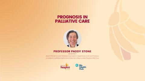 Prognosis in Palliative Care