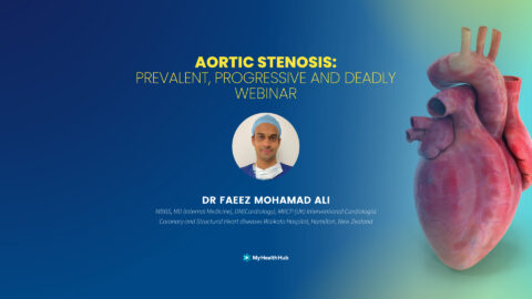 Aortic Stenosis: prevalent, progressive and deadly